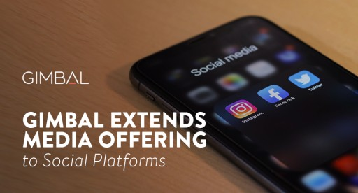 Gimbal Brings Location-Based Audiences & Measurement to Social