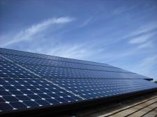 GreenLogic Solar Array