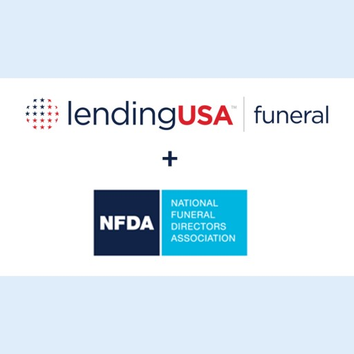 LendingUSA™ Renews Exclusive Partnership With National Funeral Directors Association