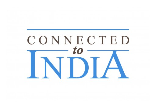 Connected to India to Cover Pravasi Bharatiya Divas 2017