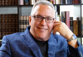 Steve Goldberg Joins Actionable Science Advisory Board