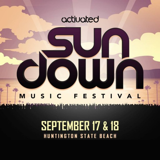 Epic Sounds & Killer Waves, Sundown Music Festival to Take Place September 17th & 18th at Orange County's Huntington State Beach With NGHTMRE, AWOLNATION, Erick Morillo & More…