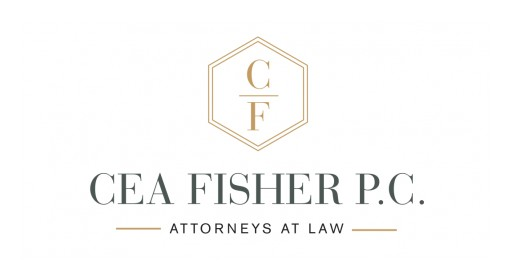 NYC Law Firm Cea Badoeva Announces a Name Change to Cea Fisher P.C.