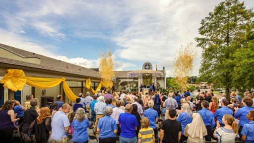 Celebrating 30 Years of Service to Baton Rouge, Church of Scientology Dedicates New Louisiana Home