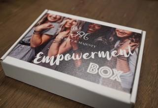 Empowerment Box by Purity Majesty