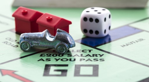 The Key to a Strong Business is to Start With a Monopoly, Says Brandon Frere
