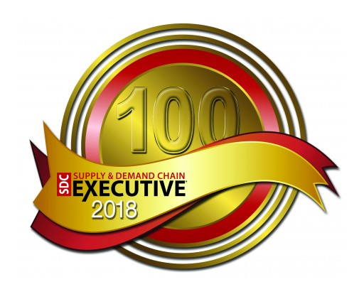 ADEC Innovations' CleanChain Named to Supply & Demand Chain Executive's SDCE 100 Top Supply Chain Products for 2018
