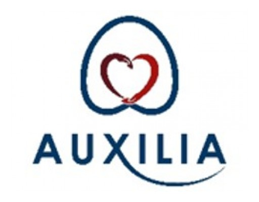 Auxilia Introduces Unparalleled Approach to Fundraising