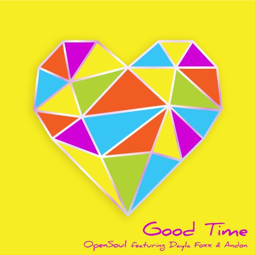 OpenSoul Unveils New Single, 'Good Time'