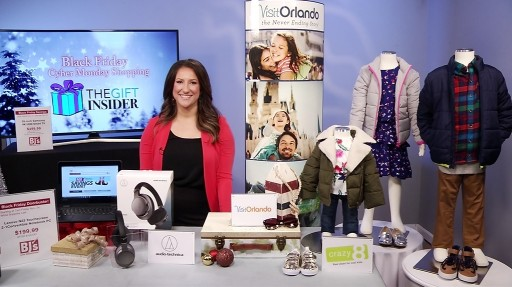 The Gift Insider Explains the Science and Logic of Choosing the Perfect Presents on Tips on TV Blog
