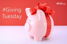 GiveCentral Giving Tuesday Contest 2017