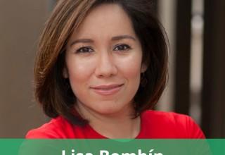 Lisa Bombin, President & CEO