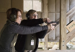 Proper Firearms Techniques