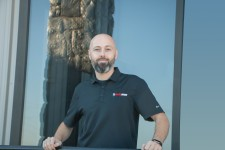 Scott Holland, General Manager of Ram Jack Systems Distribution