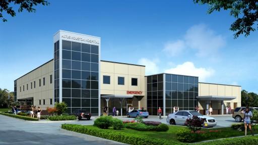 Altus Health CEO Taseer Badar: Improving Health Care in Houston and Lufkin