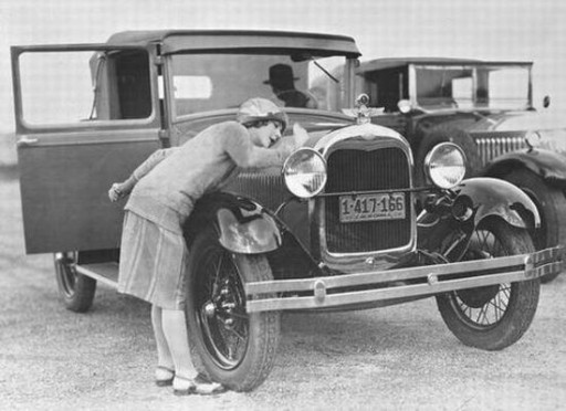 National Automobile Museum Offers Historical Thursday Talk on the Ford Model A