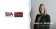 Sara Spanjer, BSN, RN