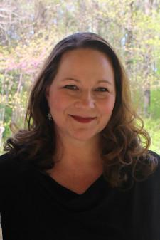 Amanda Wells, Senior Instructional Designer