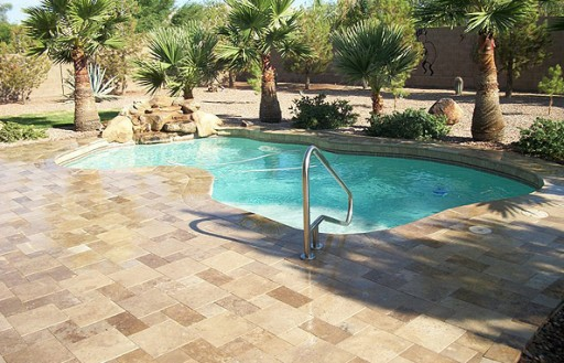Phoenix Pool Deck Resurfacing Contractor Launches New Website