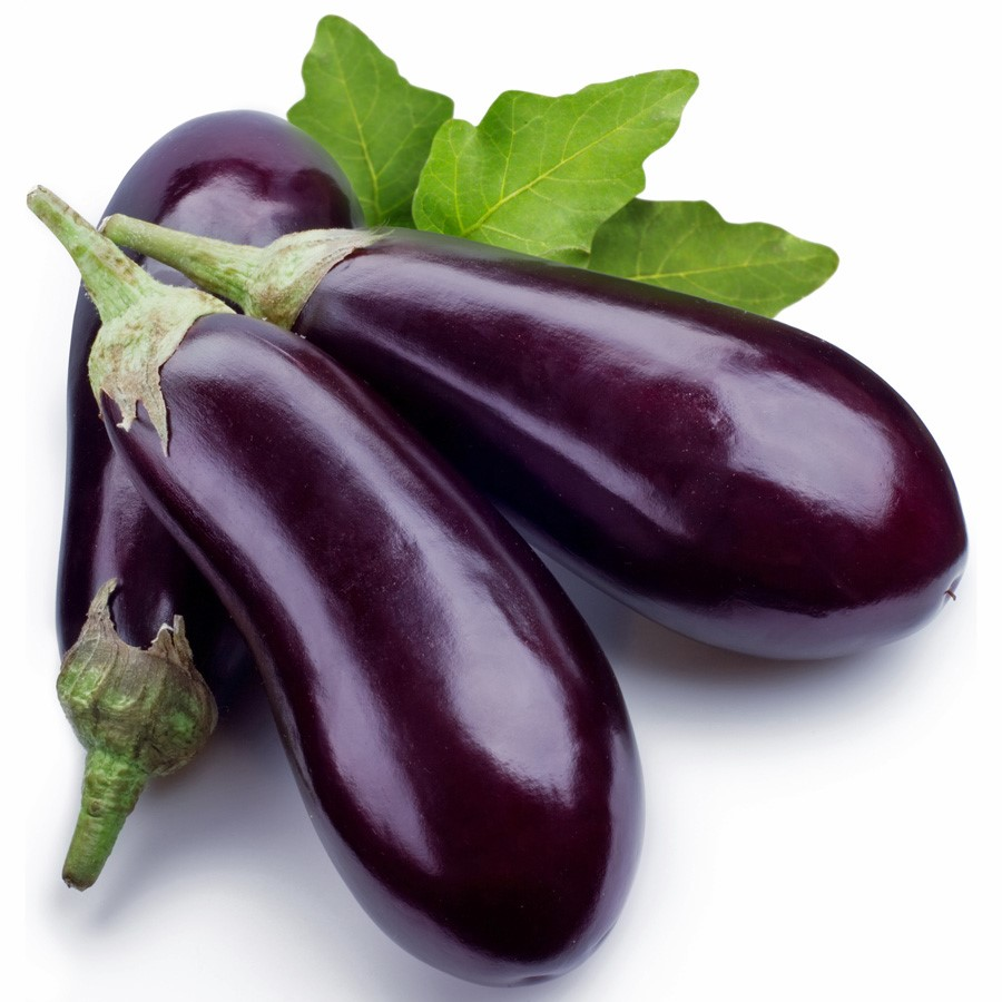 Plant Extract to Fight Skin Cancer - Eggplant Substance Has Amazing