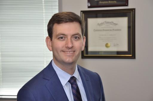 Centurion Wealth's Sterling Neblett Named as Forbes Top Next-Gen Wealth Advisor