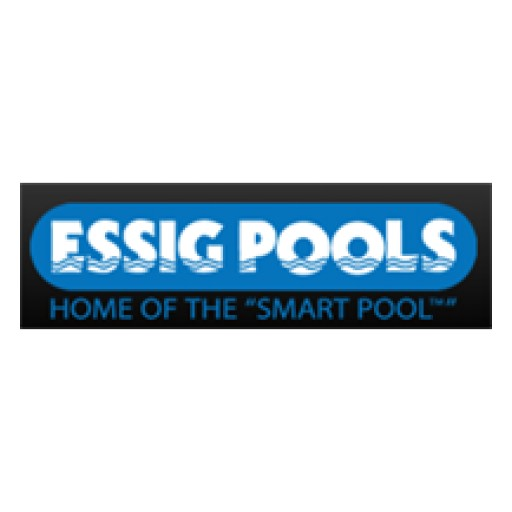 Essig Pools Named to 'Top 50 Pool Builders' List for POOL & SPA NEWS
