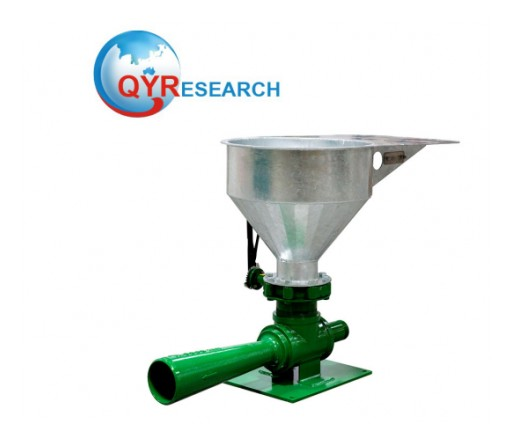 Mud Hoppers Market Outlook 2019, Business Overview by 2025