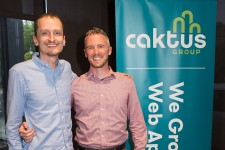 Caktus Group Co-founders