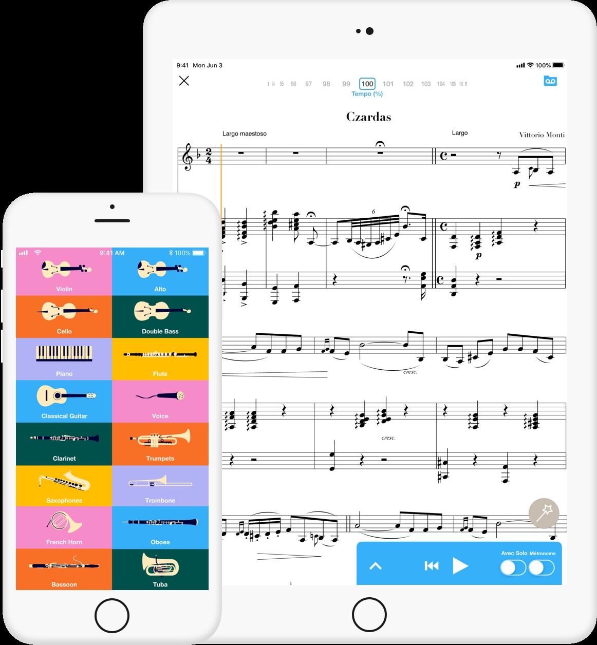 Metronaut, the AI Powered Classical Music Practice App, Has