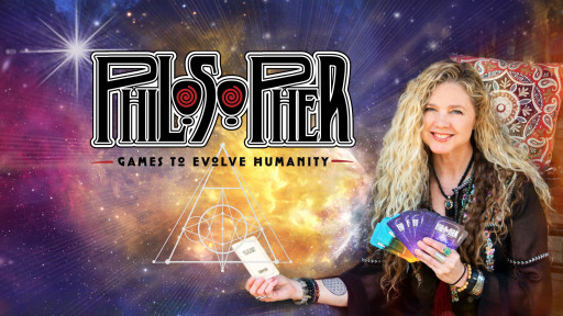 PHILOSOPHER, a New Engaging Board Game Designed for Players to Have Fun and Know Each Other Better, Has Launched on Kickstarter