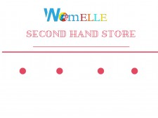 WomELLE Second Hand Store