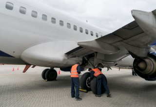 CloudVisit Aviation Maintenance Software for Aircraft Line Maintenance