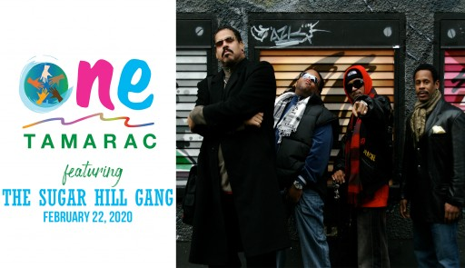 The Sugar Hill Gang Headlining Third Annual One Tamarac Multicultural Festival
