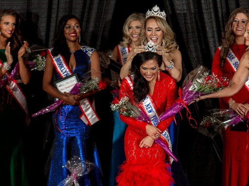 The Mrs. New York America Pageant to Take Place in Rochester on Sunday, March 25