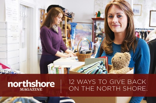 12 Ways to Give Back on the North Shore of Boston