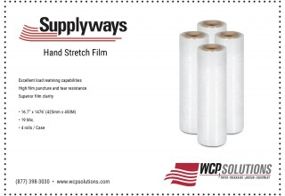 Supplyways Packaging Products