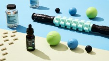 Athletix CBD Oil Featured in Bespoke Post's January Box - 'Cooldown'