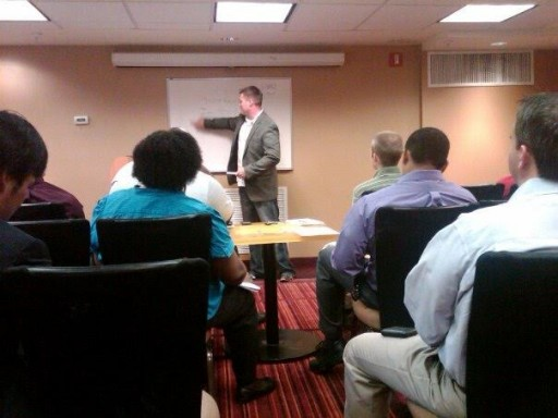 Aaron Guetterman to Discuss Leadership, Insurance, and Mortgage Protection