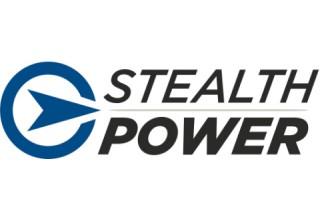 Stealth Power Logo
