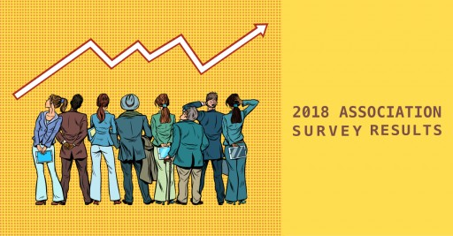 GrowthZone AMS Releases 2018 Association Industry Survey Results