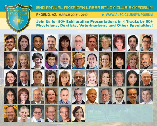 The American Laser Study Club 2nd Annual Symposium