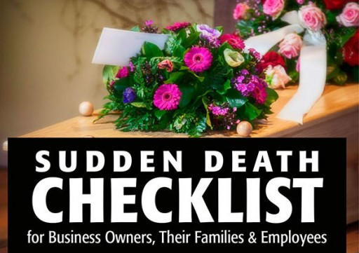SuddenDeathChecklist.com Introduces New Blog Posts Spotlighting Current Events