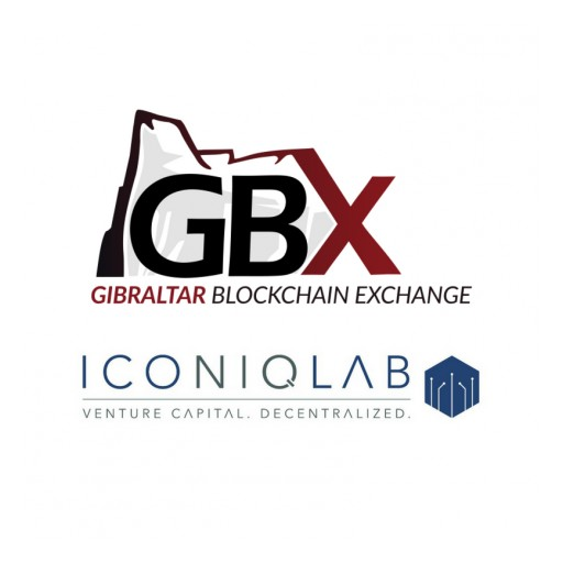 Iconiq Lab Joins the GBX Sponsor Firm Network