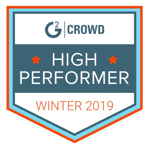 Olono Named 'High Performer' by G2 Crowd in A.I. Sales Assistant and Sales Analytics Categories