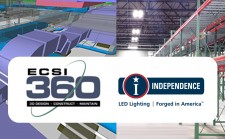 Environmental Construction Services, Inc. + Independence LED Lighting, LLC