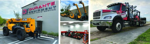 Durante Equipment Opens New Store in Hialeah Gardens