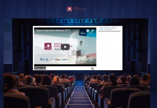 Virtual Auditorium - live streaming