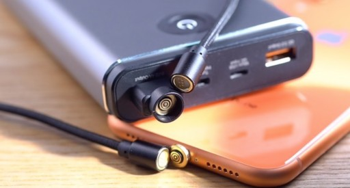 Xpower, the World's First 2-Way Magnetic Charging Cable, Launches Kickstarter Campaign