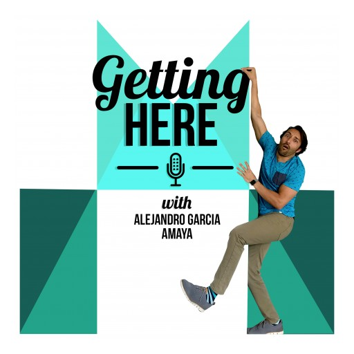 Ndaba Mandela, Nelson Mandela's Grandson, First Guest in Newly Launched 'Getting Here' Podcast