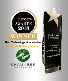 Best Technological Innovation Award